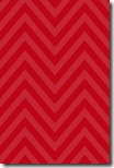 iPhone Wallpaper - Berry Red Chevron - Sprik Space
