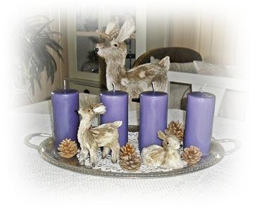 lilla advent