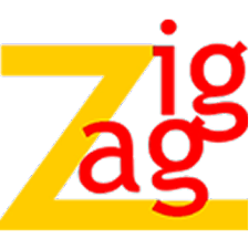 ZigZag: Sequence ABC & 123