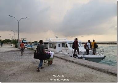 馬爾地夫 交通渡輪計程車飛機公車 (35)