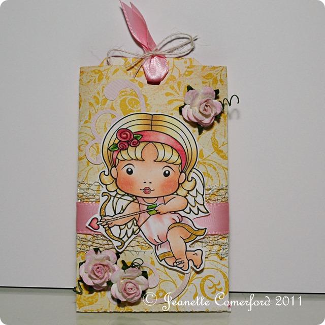 Cupid Marci
