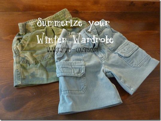 turn your winter wardrobe into a summer wardrobe (3)