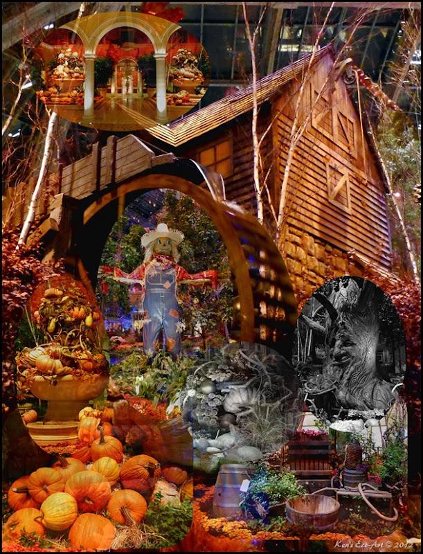 111412-Bellagio Fall Exhibit