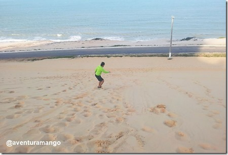 Sandboarding 4