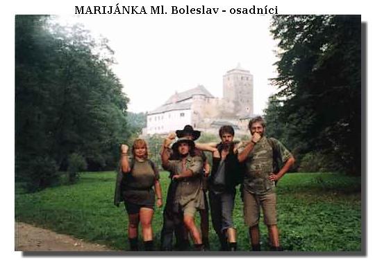 MARIJÁNKA Mladá Boleslav osadníci.jpg