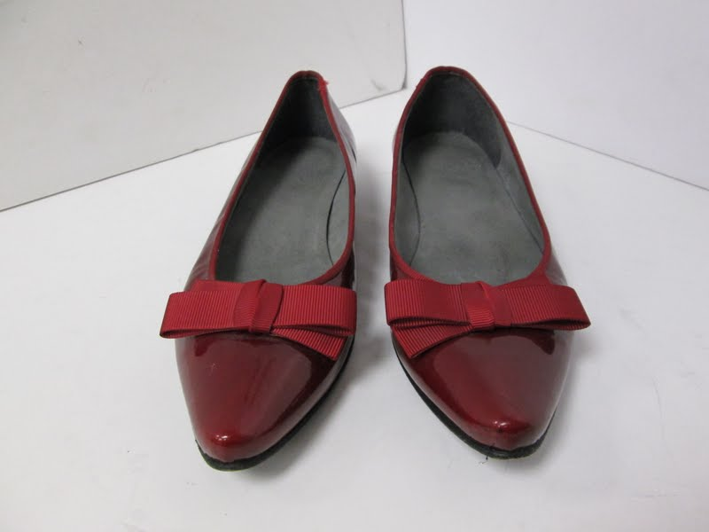 Stuart Weitzman Flats