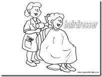 colorear peluqueria - barberia (1)