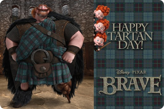 National-Tartan-Day