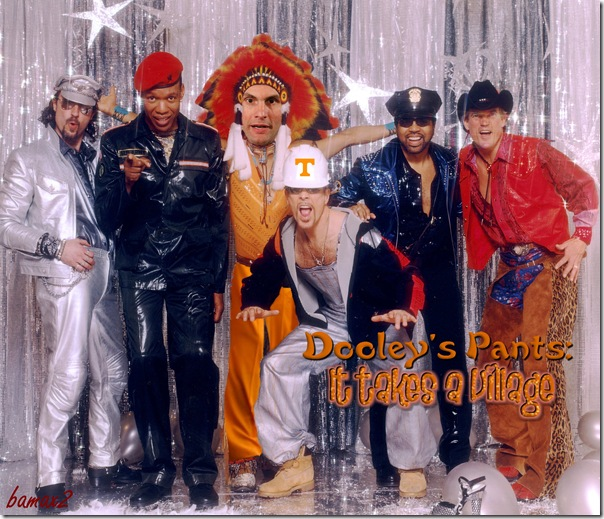 Dooley Village People
