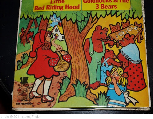 'little red riding hood,' photo (c) 2011, steve - license: http://creativecommons.org/licenses/by-sa/2.0/