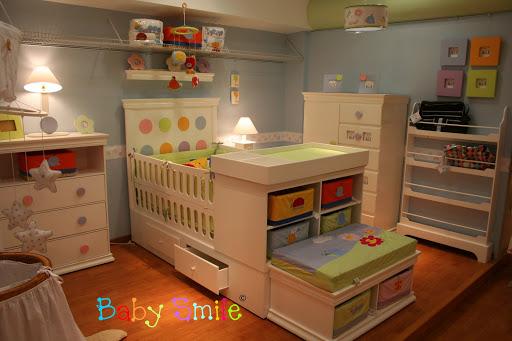 Smile tienda de muebles infantiles y decoracion para habitaciones de