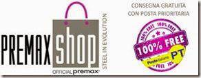 logo premaxshop