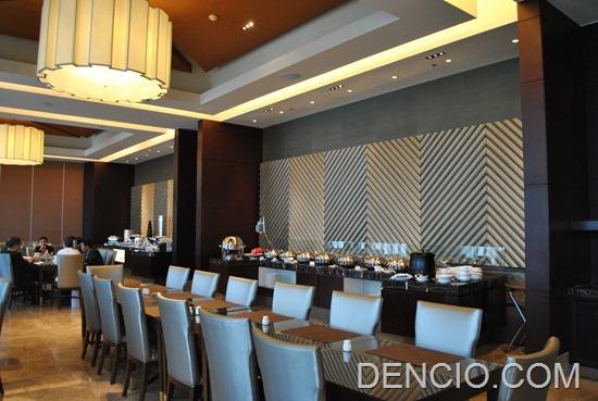 Cafe Eight Buffet Crimson Hotel Manila 63