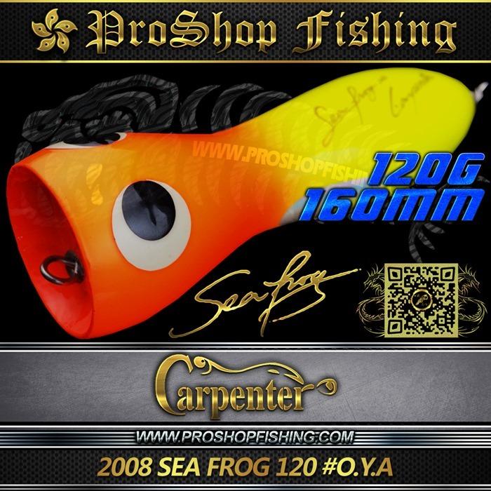 2008 SEA FROG 120 #O.Y.A.1