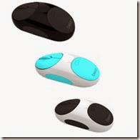 Flipkart: Buy Portronics Bean Wireless Mouse from at Rs. 549 only