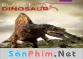 Thời Đại Khủng Long - Planet Dinosaur: Ultimate Killers