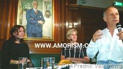 bm-image-719016 Studiebesök år 2014 på Medelhavsmuseet med temat Demokrati och dess historia. Med amorism