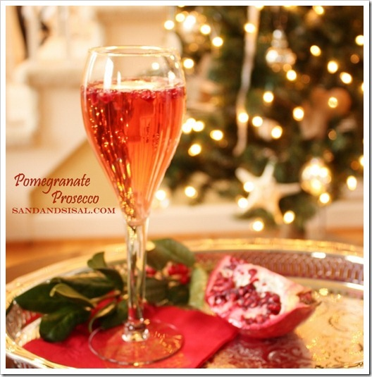 Pomegranate-prosecco-cocktail-recipe