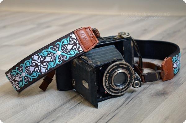 KlickKlickZoom Kameragurt (2)