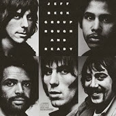 1971 - Rough and Ready - Jeff Beck Group