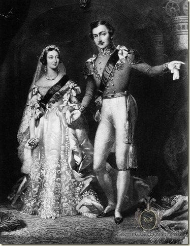 victoria-and-prince-albert-wedding-1840