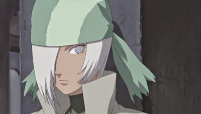 Hình Ảnh Naruto Shippuuden The Movie 5: Huyết Ngục