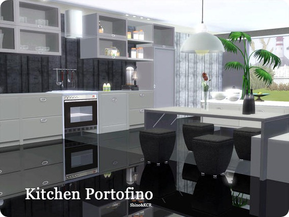 Kitchen Portofino