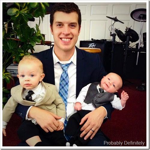 Dustin, Everett & Reid