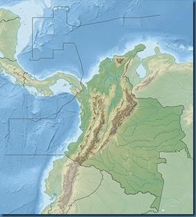 sierra colombia