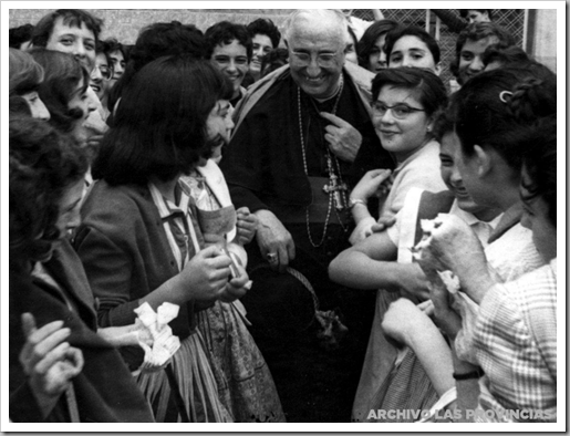 1946 arzobispo tombolero