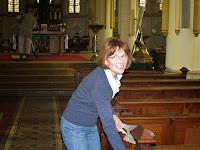 Schoonmaakdag Bernulphuskerk