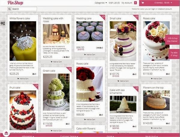 10 nuevos ejemplos de plantillas hechas con Bootstrap 8