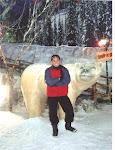 Snow World Genting Highland Malaysia