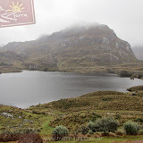 Laguna Toreadera - Parque Nacional Cajas - Cuenca - Equador