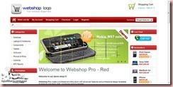 webshop ex1