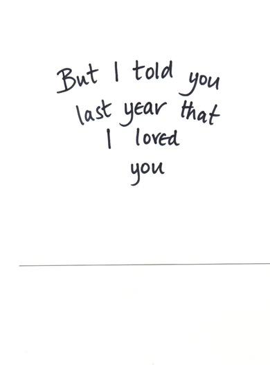 heart writing