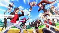 Little Busters - OVA - Large 05