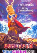Nhà Tiên Tri Moses