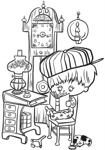 desenhos-colorir-menino-lendo
