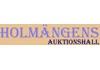 holmängens auktionshall-logo
