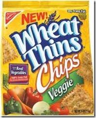wheat thin