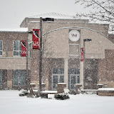 UACCH Snow Day 2011