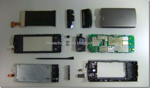 Nokia 5250 замена дисплея качественная замена стекла samsung galaxy s4 в белгороде