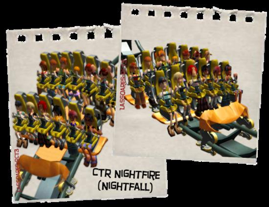 CTR Nightfire (Nightfall) lassoares-rct3