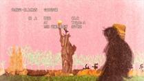 Jinrui wa Suitai Shimashita - ED - Large 01