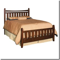 31-133 stonewater twin bed bedroom no 1