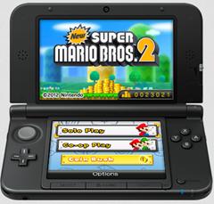 Daftar Harga Nintendo DS (NDS) Lengkap 2014