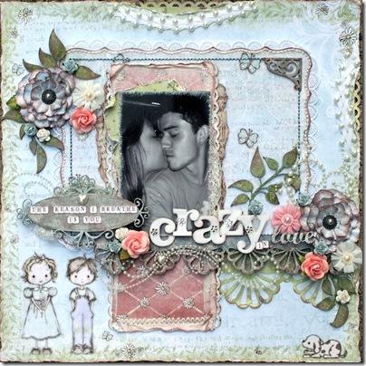 Crazy in Love1