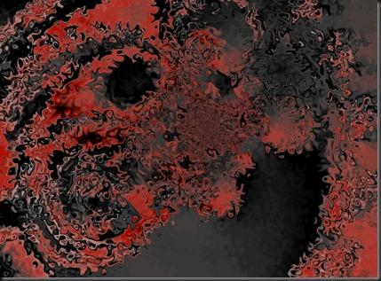 SPUNchromed_moth_red