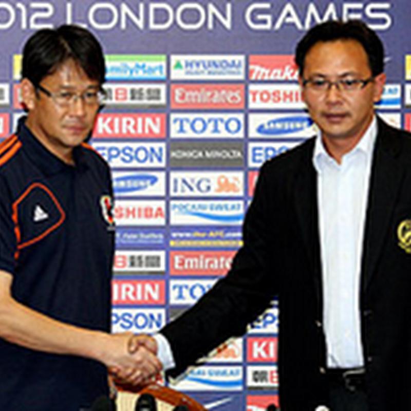 Malaysia vs Jepun